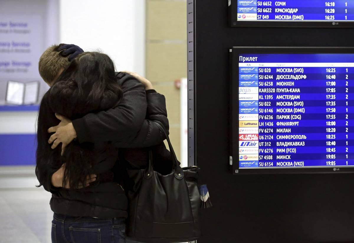 Gli Usa lanciano l'allerta globale su tutti i voli