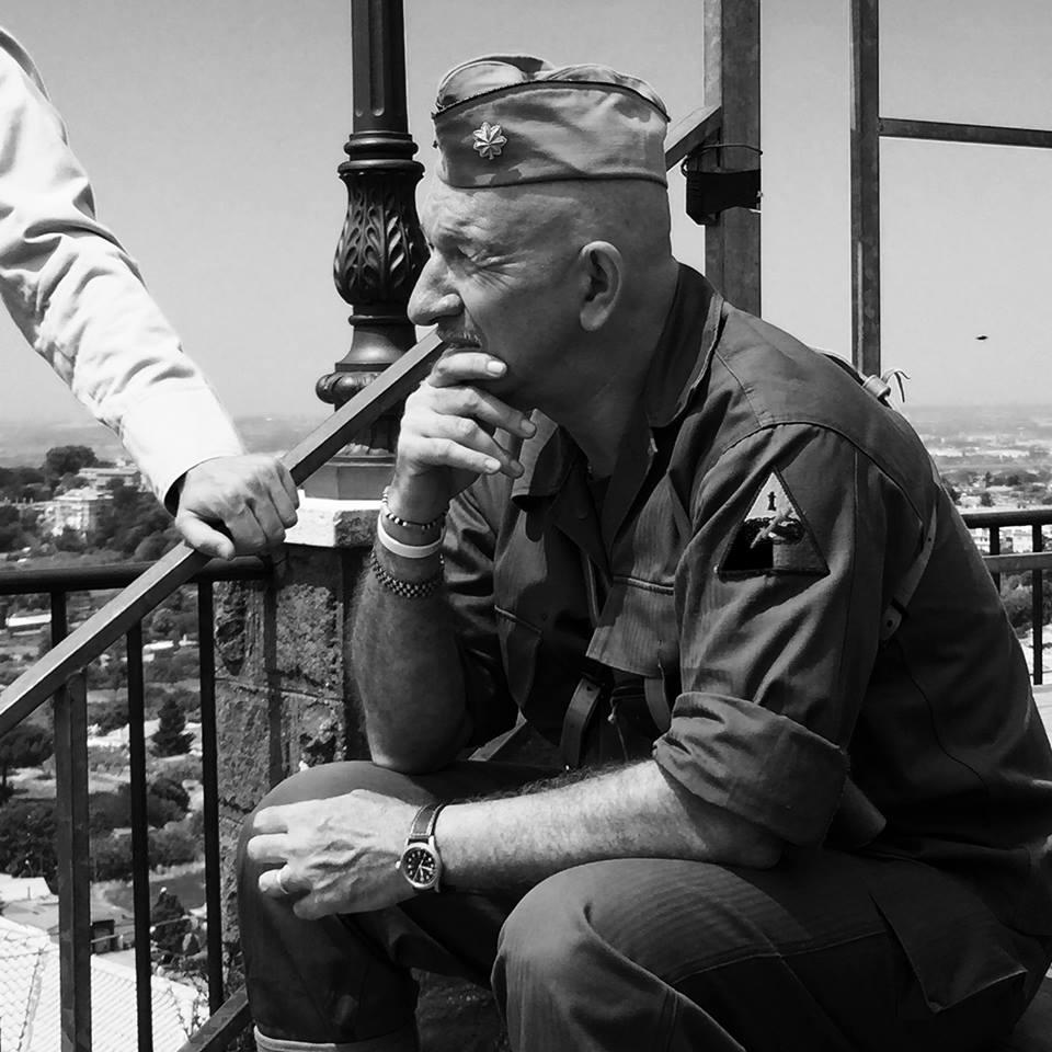 Anzio 1944, dalla spiaggia alla libertà
