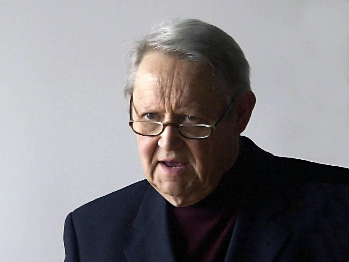 È morto Guenter Schaboswki, responsabile della caduta del muro di Berlino
