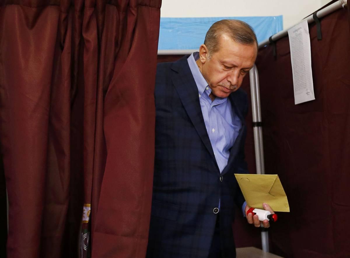 Dalla Turchia al Qatar, attenti ai falsi amici