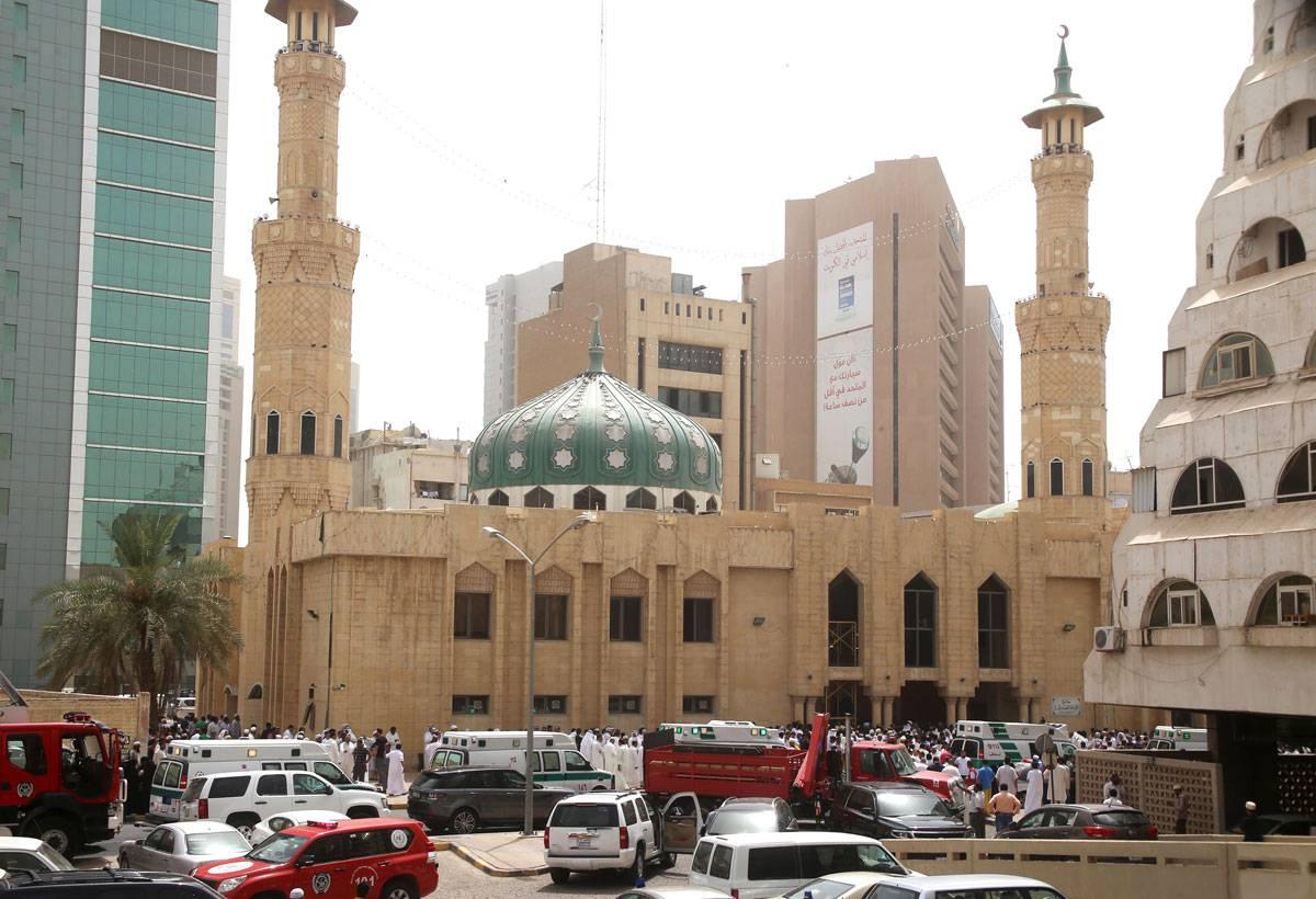 Kuwait, 5 condannati per aver raccolto fondi per l'Isis