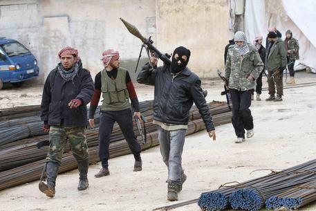 Anche al Nusra festeggia la vittoria di Erdogan