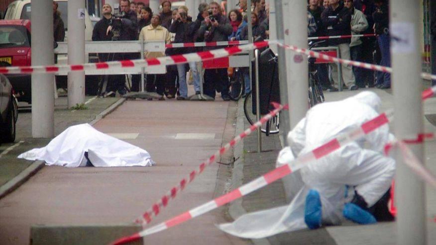 Moriva 11 anni fa Theo Van Gogh, regista ucciso da un fondamentalista islamico