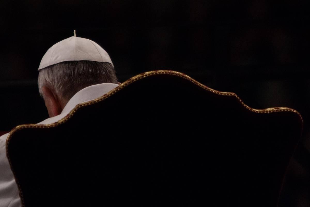 Corvi in Vaticano, due arresti per la fuga di documenti riservati