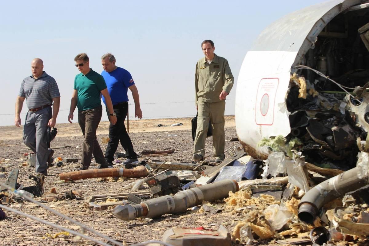 Sinai, leader egiziano dell'Isis è la mente dell'attentato