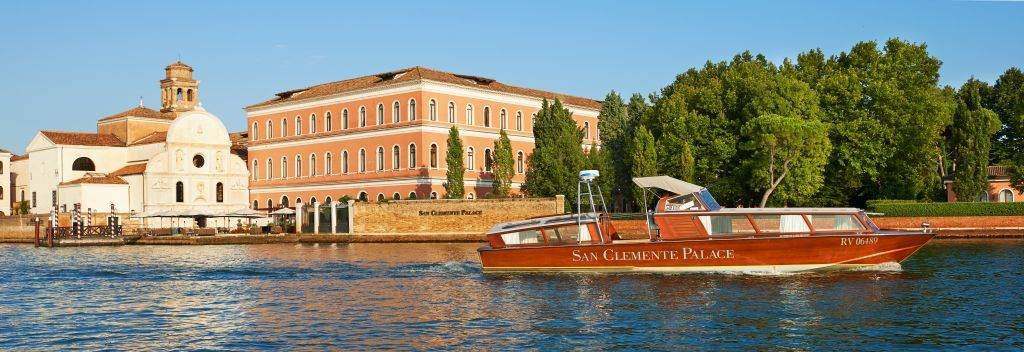 Il gruppo Kempinski Hotel sbarca in Italia