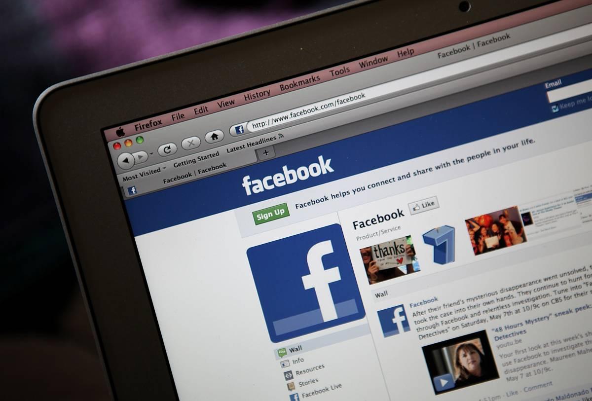 """Lo studio: """"Ecco cosa accade quando non usiamo Facebook per 7 giorni"""""""