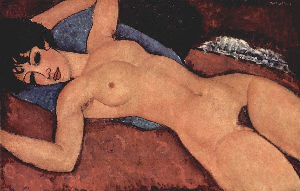 Le ombre sulla vendita di un Modigliani a New York scatenano il M5s