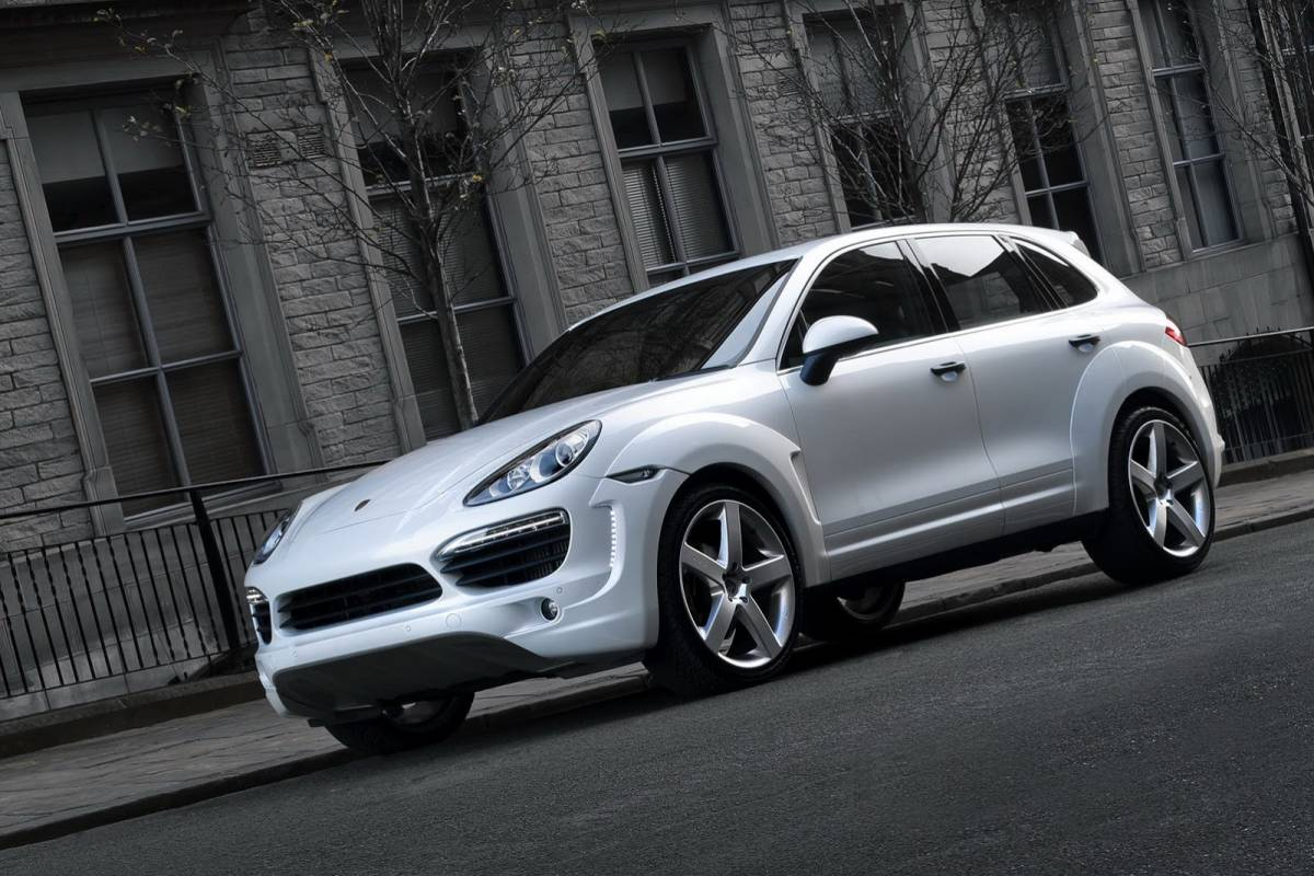 """Il dieselgate si allarga ancora: la Porsche """"blocca"""" il Cayenne"""