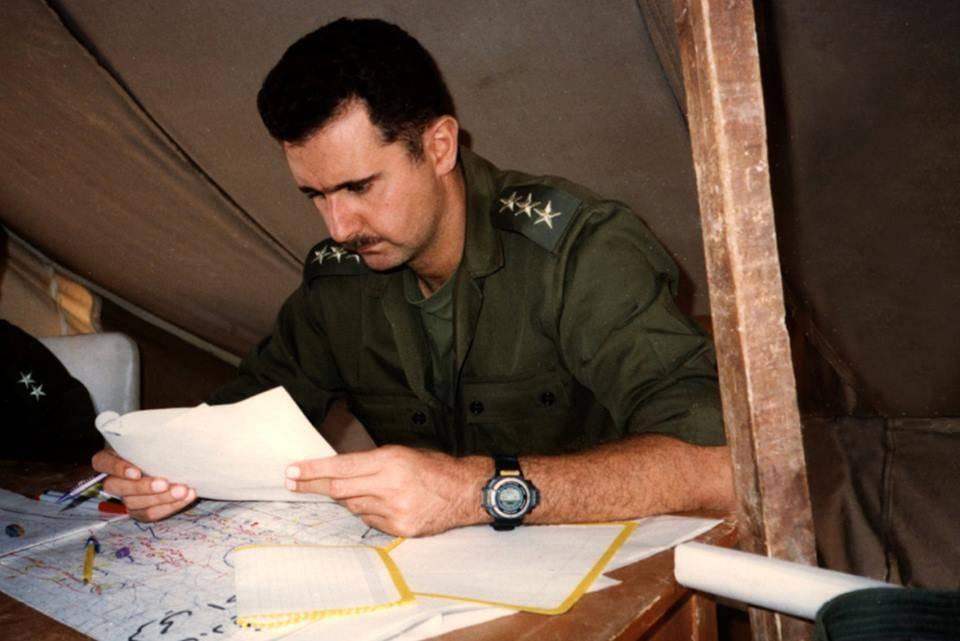 Qual è il futuro di Bashar Al Assad?
