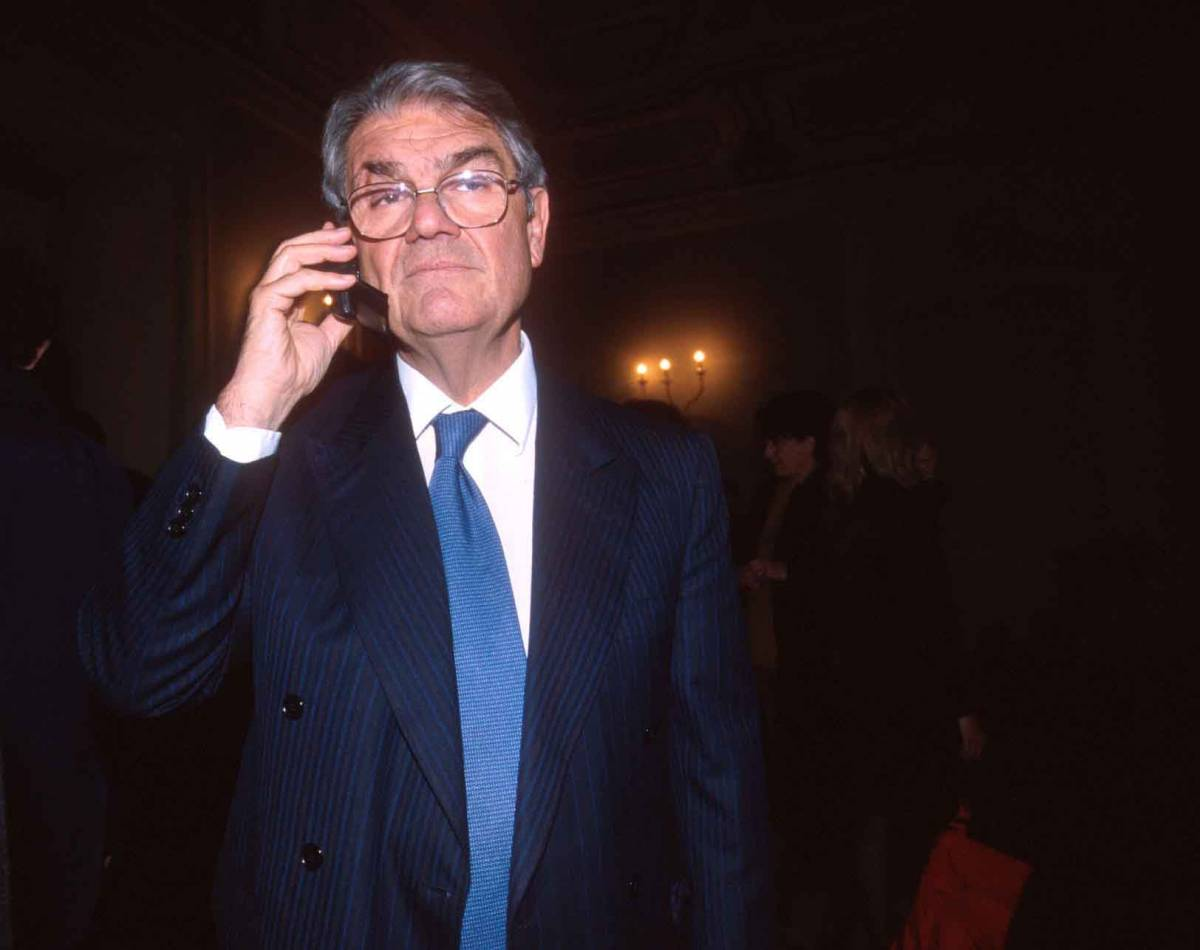 Trattativa Stato Mafia, assolto l'ex ministro Mannino