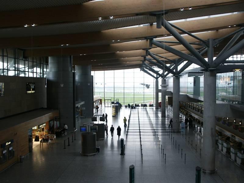 L'Irlanda dice addio a Sharm