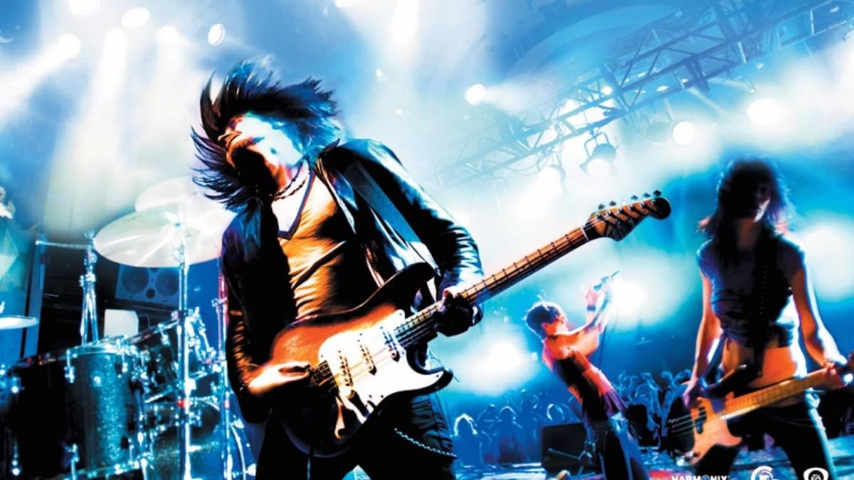 Quando le rock band si fanno un nome. Uno più schifoso dell'altro...