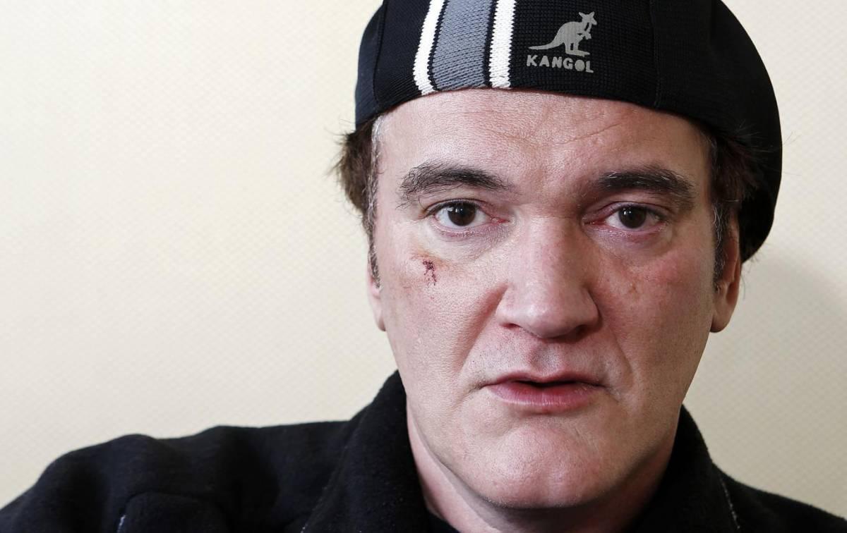 I poliziotti boicotteranno Quentin Tarantino?