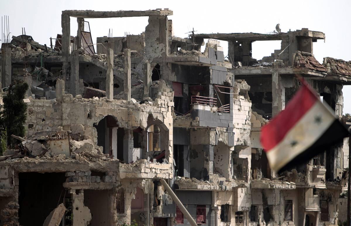 """Siria, Aleppo divisa tra diplomazia e scontri """"casa per casa"""""""