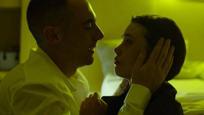 "Al cinema ""Alaska"", dramma sentimentale con Elio Germano"