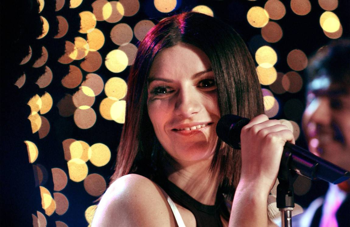 Laura Pausini/Olycom