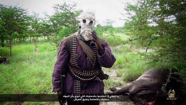 Quel safari dei jihadisti somali per reclutare i combattenti