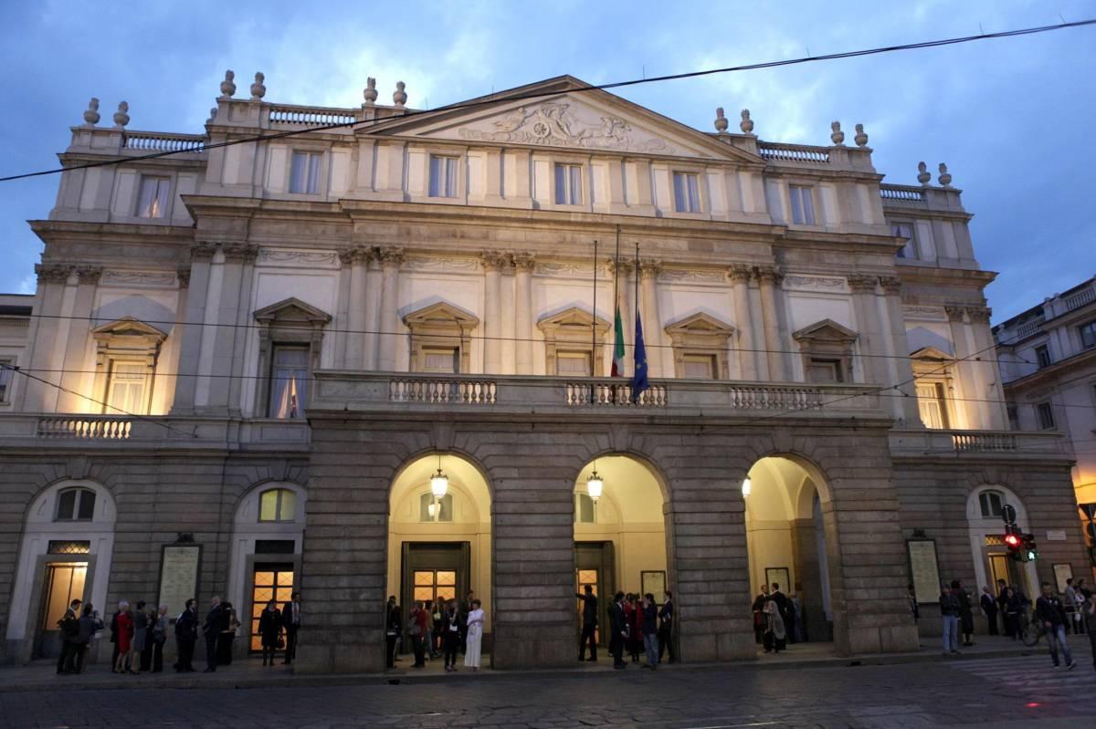 La Cgil non fa volare Bolle: annullata la prima alla Scala