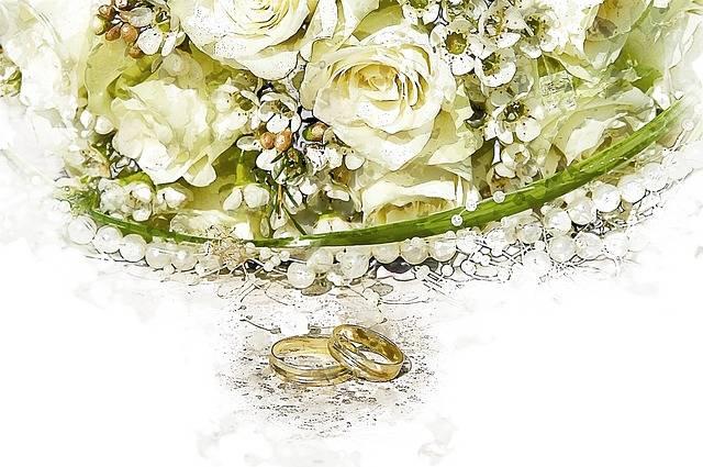 Matrimonio/Pixabay