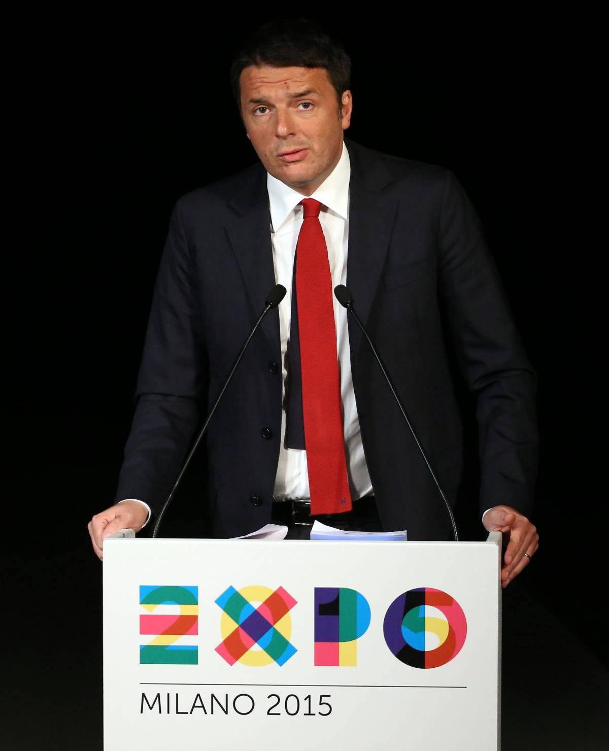 Annunci e false promesse: così Renzi vuole Milano