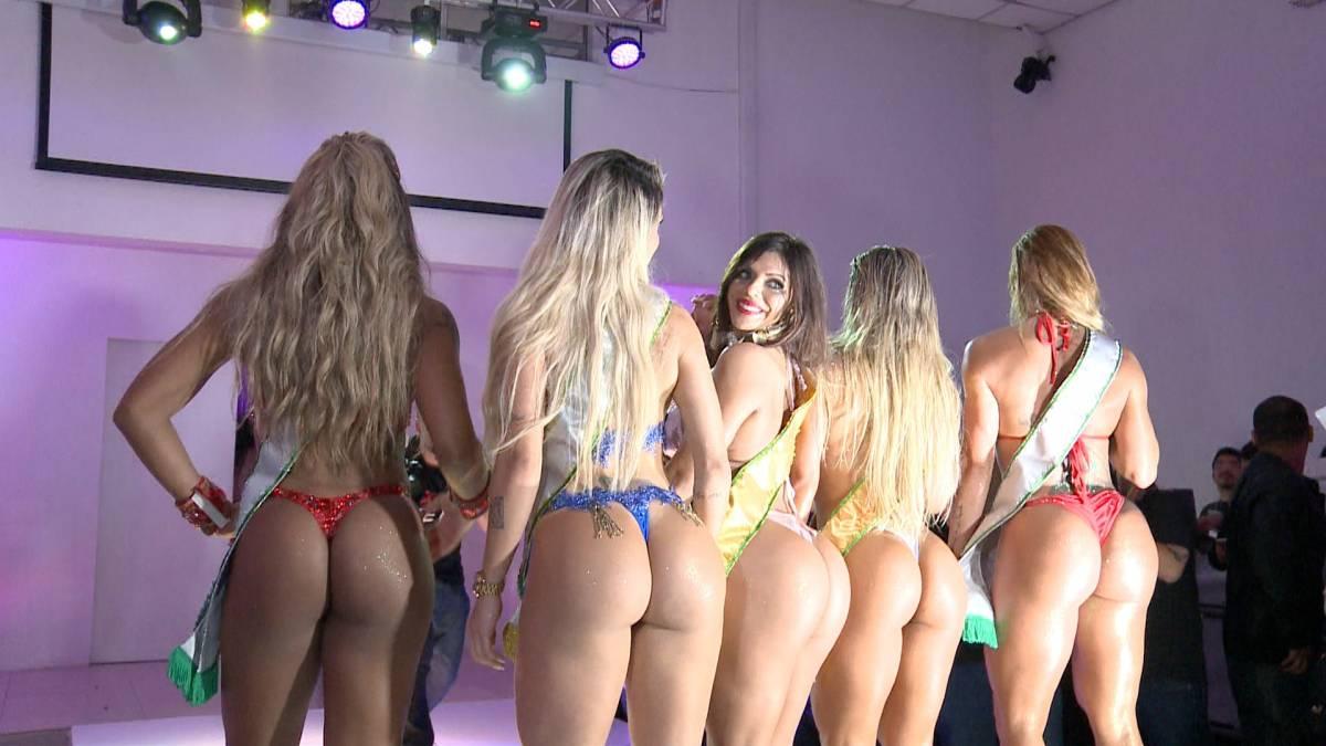 "Brasile, Miss Bumbum 2015: ""15mila euro per rifarmi il lato B"""