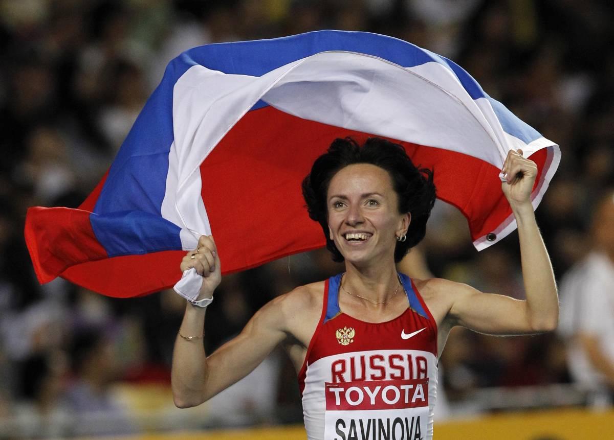 """Doping, la retromarcia russa: """"D'accordo con alcune accuse"""""""