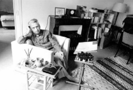 La lezione di Barthes. Maestro di critica ma con malinconia