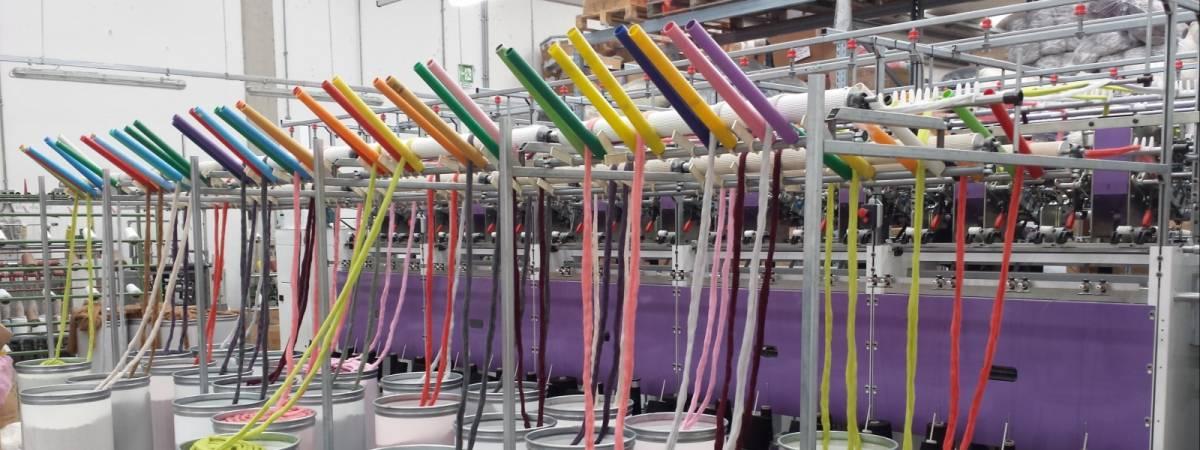 Macchine tessili, Itma torna in Fiera Milano con il salone mondiale