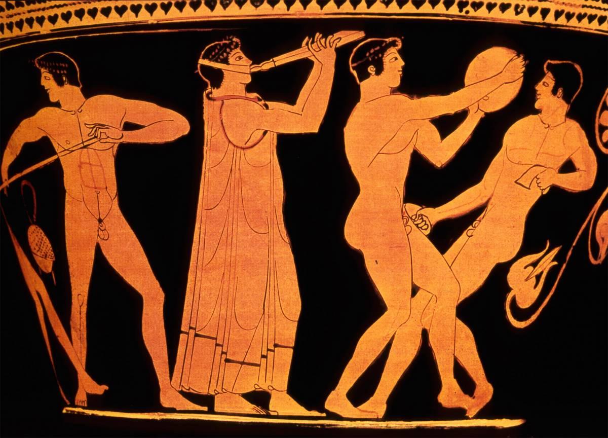 Tutti i tipi di doping nella storia
