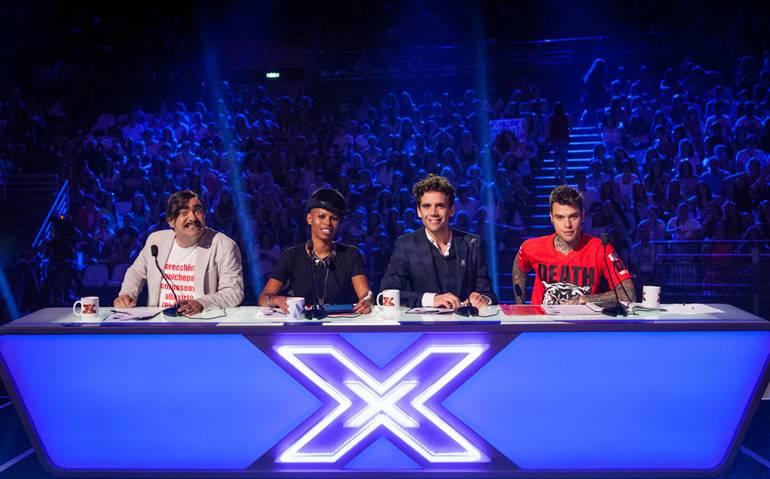 X Factor 9, stasera di scena la dance music