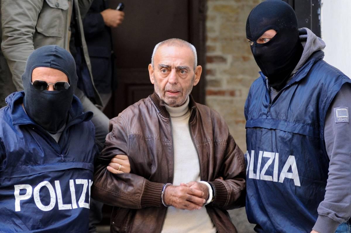 Operazione antimafia a Palermo, sgominata la cosca del boss Profeta