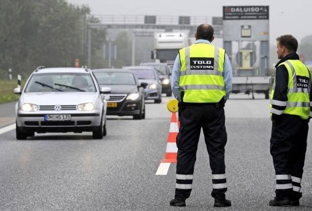 Mini Schengen c'è da sempre: ora l'hanno sdoganata