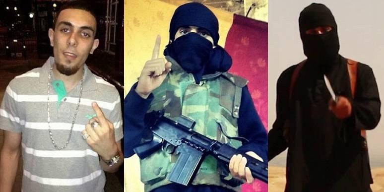 Jihadi John: una vita col coltello puntato