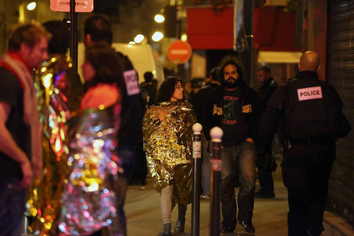L'attacco, poi la fuga in Belgio: blitz antiterrorismo a Bruxelles