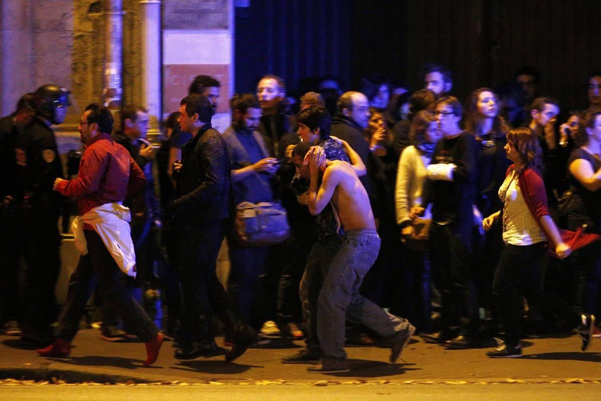 """Madre del terrorista: """"Non voleva uccidere. Si è fatto esplodere perché era teso"""""""