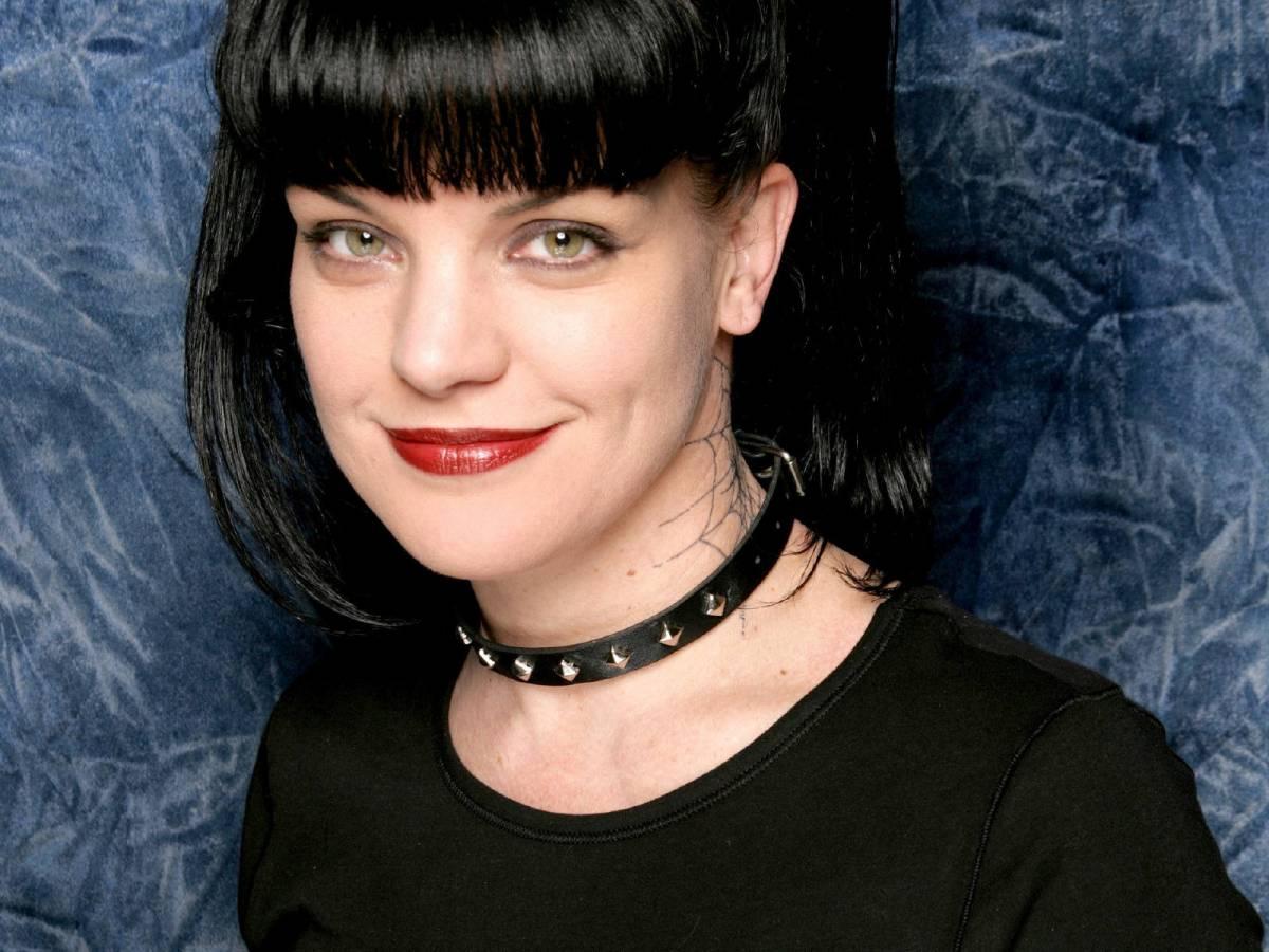 Pauley Perrette, attrice di NCIS, pestata a sangue fino allo svenimento