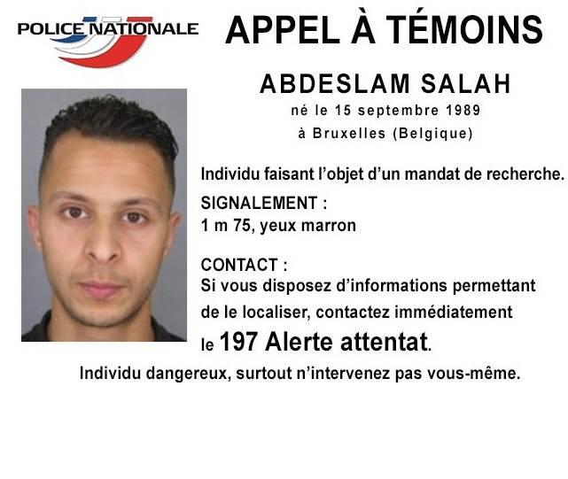 Falle nella sicurezza francese: jihadista sfuggito dopo la strage