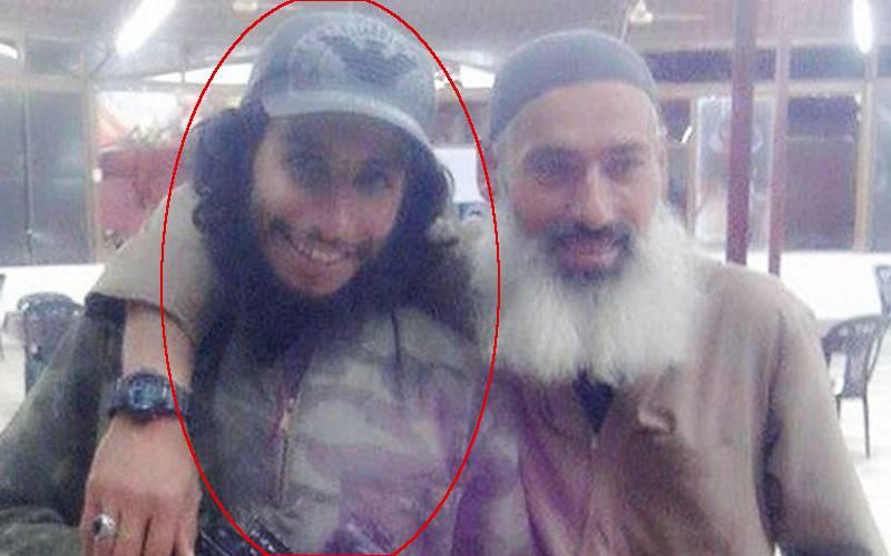 Abdelhamid Abaaoud, il leader della cellula che ha attaccato Parigi