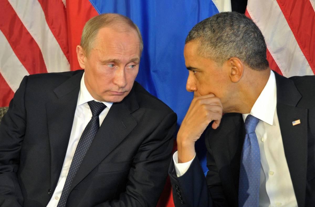 Lotta al terrorismo, tutti a saltare sul carro del Cremlino