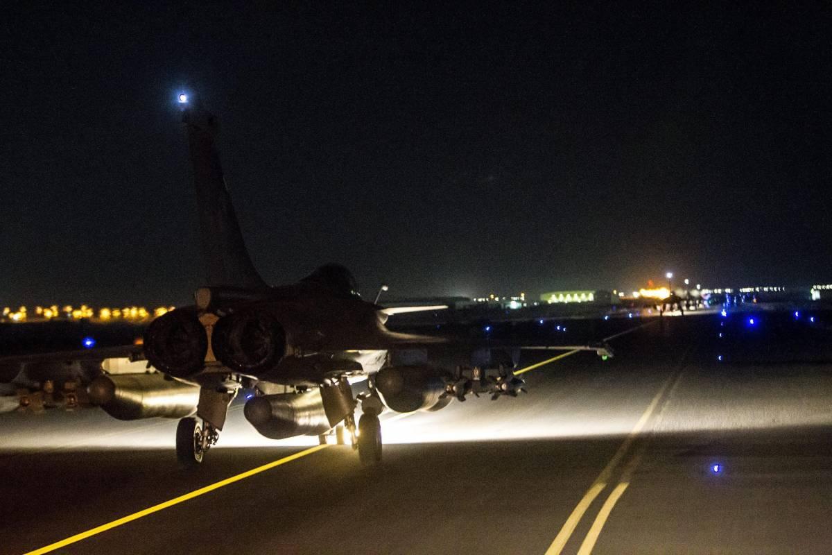 Siria, le forze in campo contro l'Isis