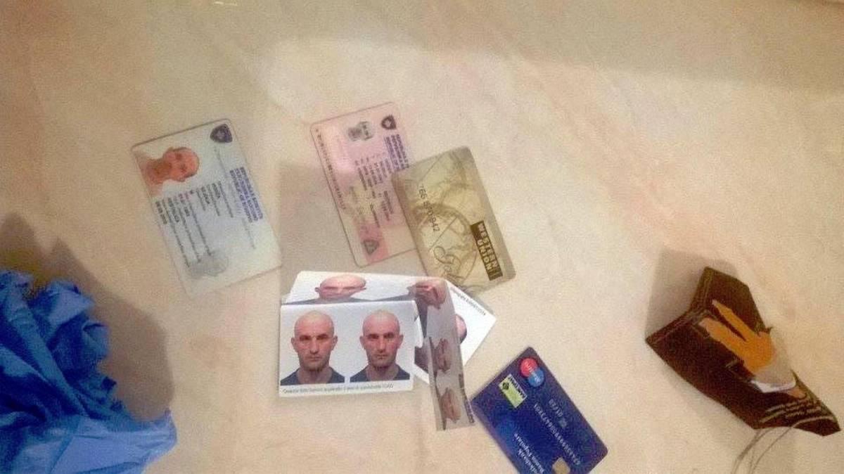 """""""Non sono un terrorista"""", nega uno dei 7 arrestati a Merano"""