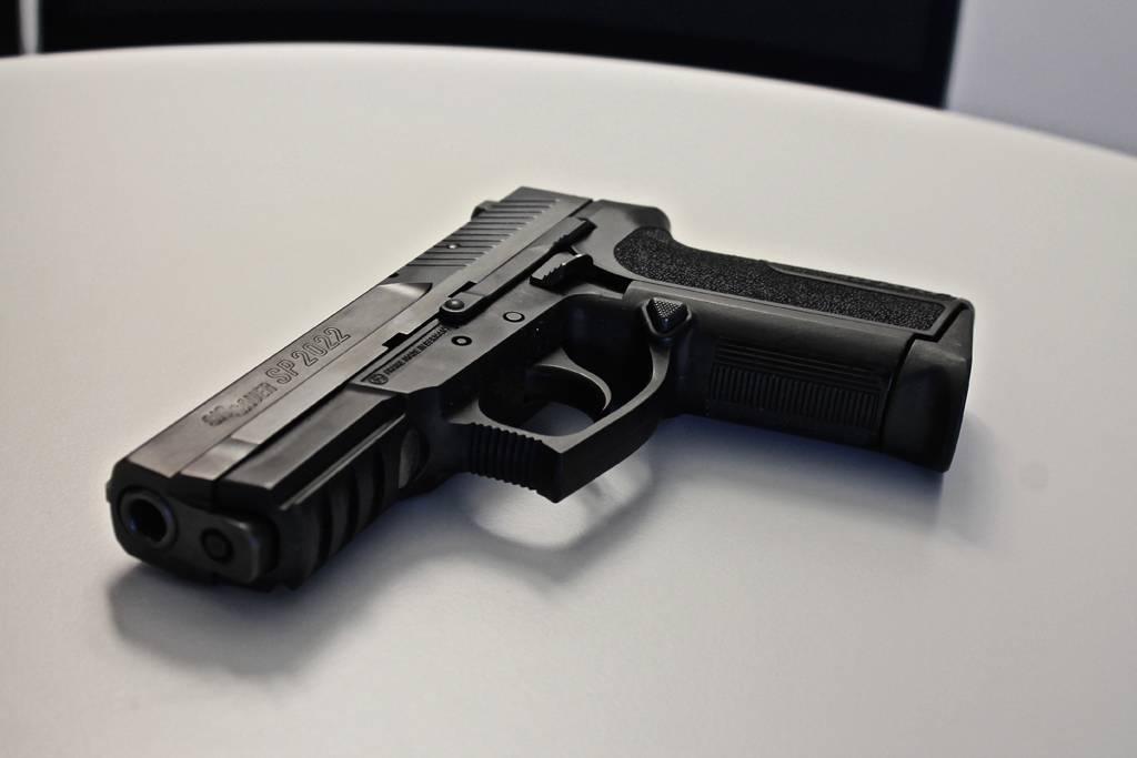 Munizioni in gomma e pistole elettriche: ecco le alternative per difendersi ma non ammazzare