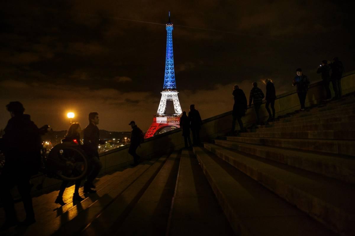 La Francia fa retromarcia sui diritti