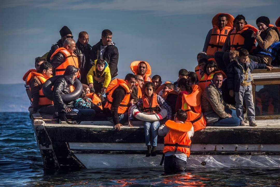 Il fiume dei migranti va avanti: 5.000 al giorno