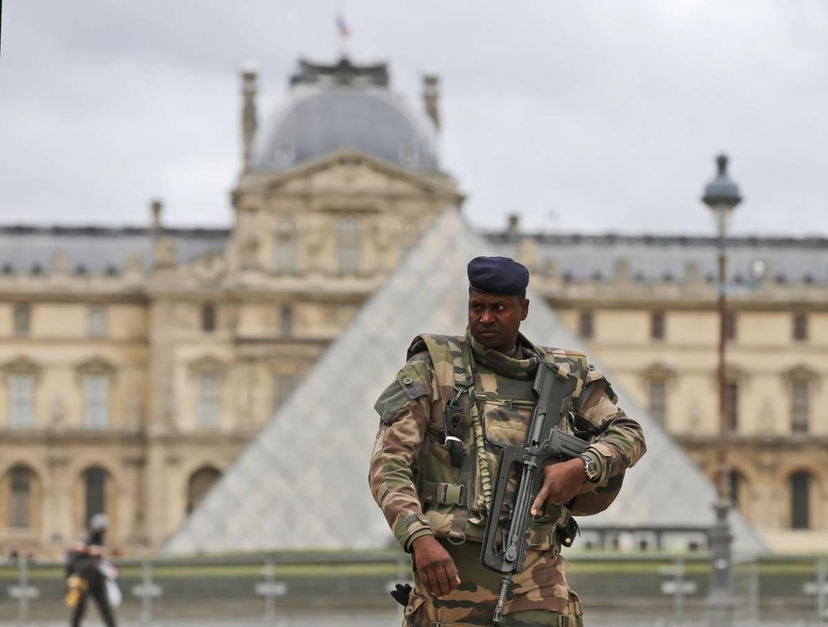 """Germania, cinque arresti: """"Non collegati ai fatti di Parigi"""""""
