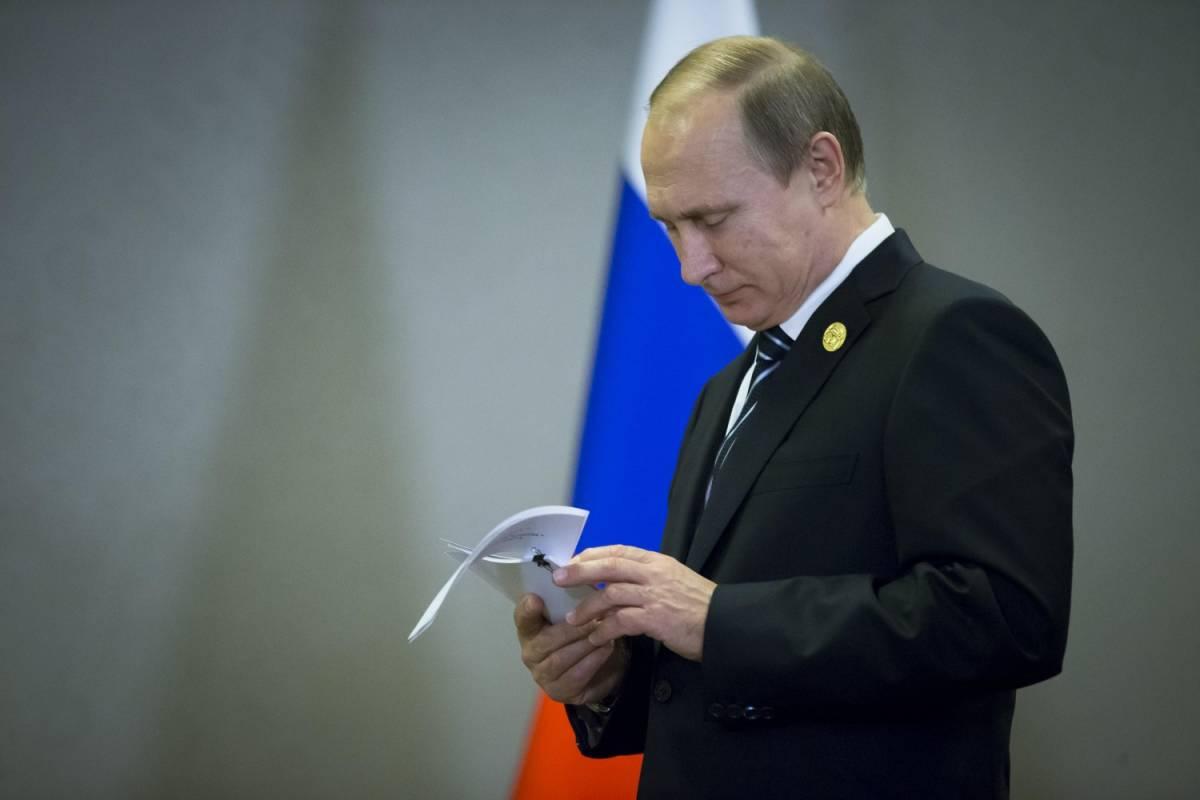 Sanzioni a chi finanzia il terrorismo: la decisione del Cremlino