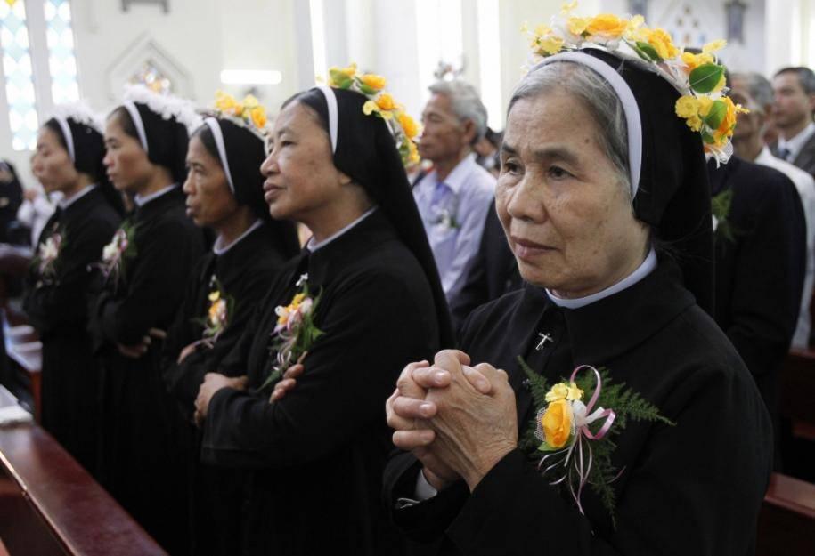 Vietnam, la continua battaglia della Chiesa contro gli espropri
