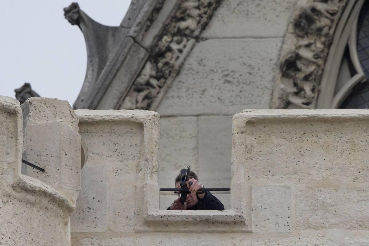 Un'altra falla nella sicurezza Ue: jihadisti sentiti prima della strage