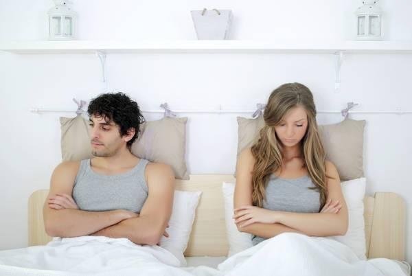 Il marito è impotente: donna risarcita con trentamila euro